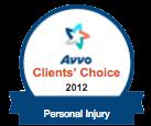 Avvo - Personal Injury