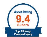 Avvo - Top Attorney Personal Injury